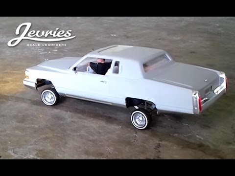 Lowrider Rc Cars With Hydraulics For Sale