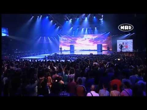 Π. Παντελίδης - Δεν Ταιριάζετε Σου Λεω ( Σταν & Ε. Φουρειρα ) MAD VMA 2013 HD
