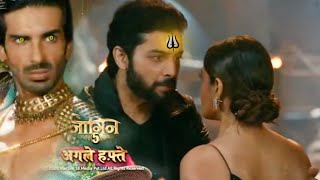 Naagin 5 - Today Full Episode - 26thh September 2020 - Bani Veer - Upcoming Twist Colors TV  नागिन 5