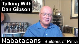 Video: Nabateans: Builders of Petra (pre-Islam traders) - Dan Gibson