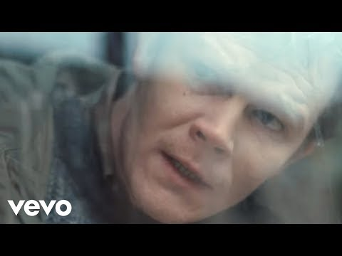 U2 - Every Breaking Wave
