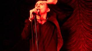 Watch Marc Almond Night And Dark video