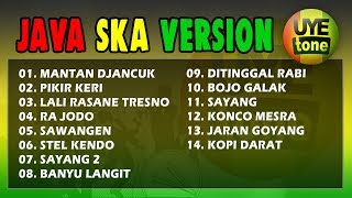 Download Lagu JAVA SKA VERSION (Collection of Java Songs Reggae Version SKA) Gratis STAFABAND