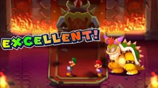 Mario & Luigi Superstar Saga + Bowser's Minions: Bowletta + Soul Battle