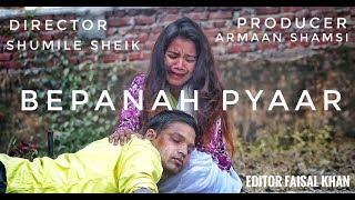 Bepanah Pyar Hai Aaja Unplugged Cover Siddharth Slathia Music Pehchan Music Valentine Special