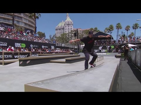Best of Blind: Team Challenge Dew Tour Long Beach 2016