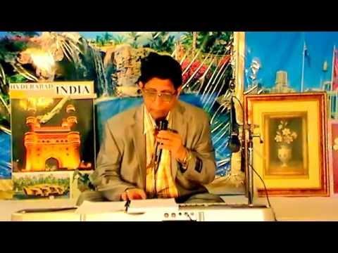 Teri Yaad Aagayi Gham Khushi Mein Dhal Gaye By Khader Khan