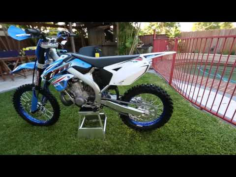 TM300mx  � racing tm300 tm mx 300 mx300