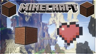 ♪ [FULL SONG] MINECRAFT Let Me Love You by DJ Snake ft. Justin Bieber in Note Blocks (Wireless) ♪