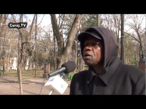 Onoje spune că e persecutat pentru proteste