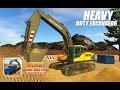 Heavy Excavator Crane: Construction City Truck 3D (Game Town Studio) MP3
