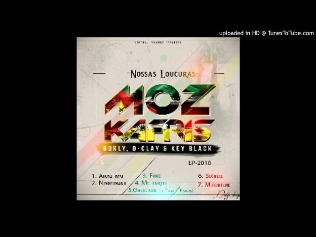 Moz Kafris (Bokly, D Clay & Key Black) - Sequece (Audio) thumbnail