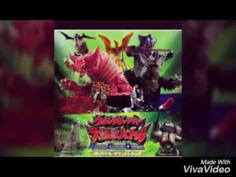 Ultra galaxy mega monster battle neo ending song ai no shirushi full