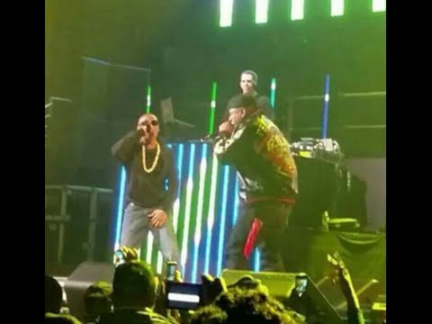 LL Cool J and Canibus End Long-Standing Feud, Perform Together in Brooklyn