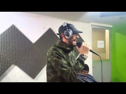 Million Stylez Live Interview WAO 92 3 fm Dj Acon Reggae Night Crew