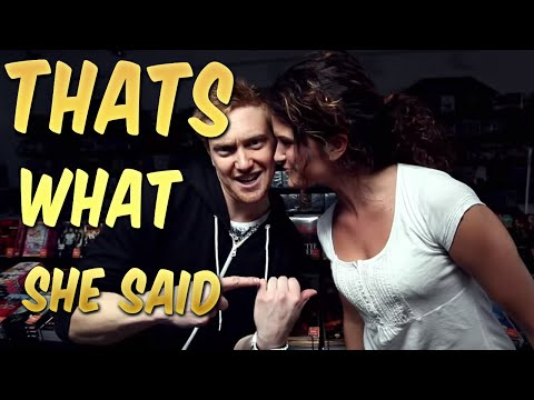 Tejbz - That's What She Said (feat. Gwitha) (Official Music Video)
