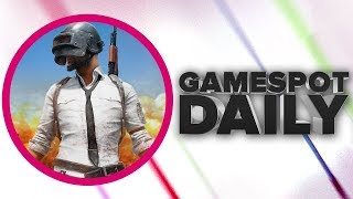 Fortnite And PUBG Have A New Battle Royale Competitor - GameSpot Daily
