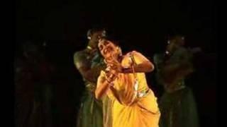 MAMATA SHANKAR DANCE COMPANY