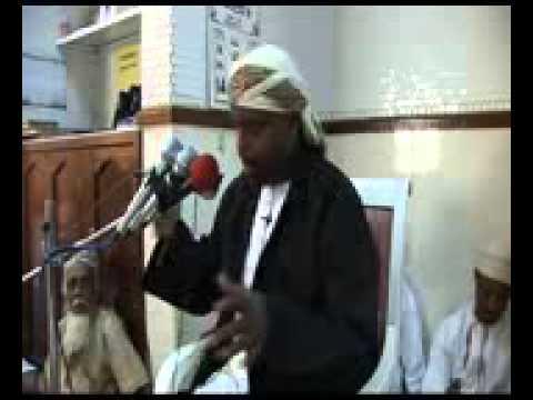 4 Wasia Wa Luqmaan Kwa Mwanawe 4 Othman Maalim video