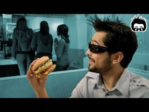 Rhythm - McDonald's TV Commercial - Joe Penna