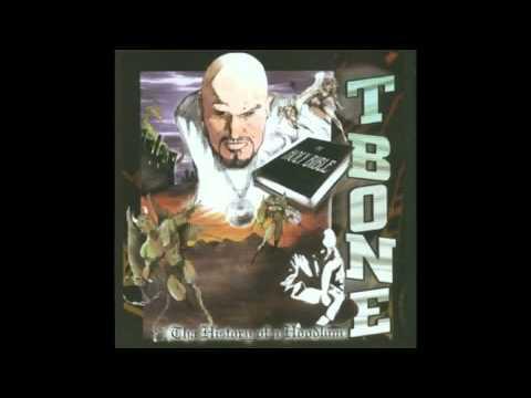 T-bone - Keep On Praisin