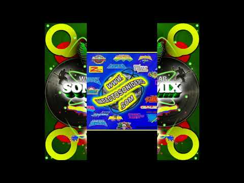 CUMBIAS SONIDERAS MIX 2010 DJ POWER