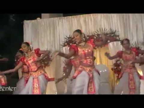 Wedding Dance Muva Muktha Latha Song video