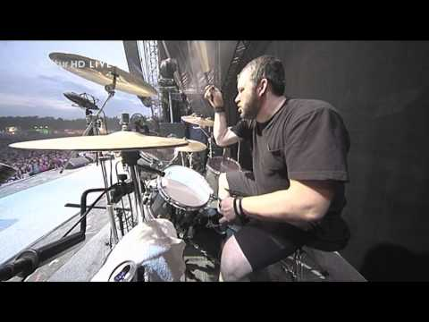 Rise Against - Satellite - Hurricane Festival 2012 video