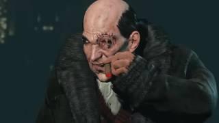Batman: Return to Arkham - Arkham City All Character trophies