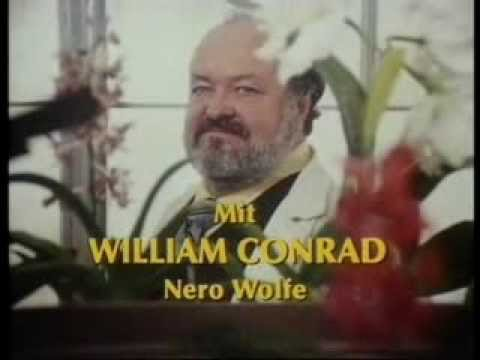 "Theme from ""Nero Wolfe"""