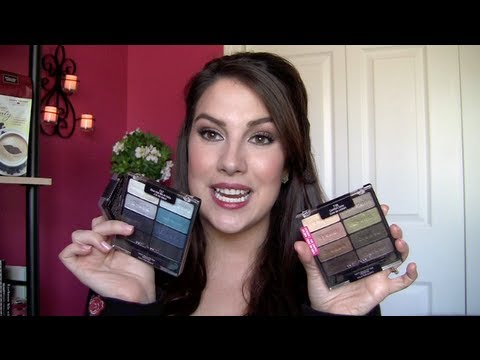 I ❤ Drugstore Makeup Tag!