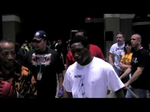 White Ape MMA - Jason Louck vs Mackenzie Jackson
