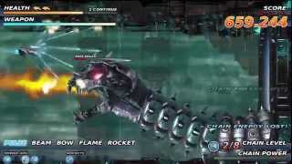 Soldner-X Nightmare Run Illusionmgs world record