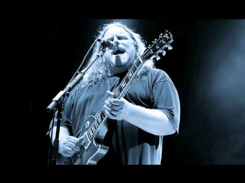 i'd Rather Go Blind - Gov't Mule (etta James Cover) video