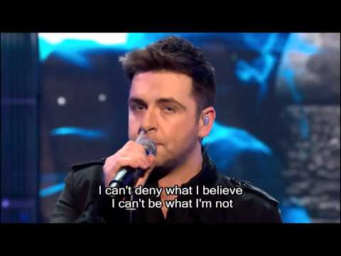 Westlife - No Matter What - Boyzone, with Lyrics,