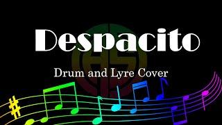 Download Lagu Despacito - Kalibo Ati-Atihan Festival Music and Drumbeats - Drum and Lyre Cover Gratis STAFABAND