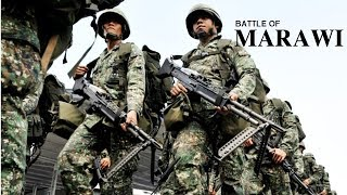 Battle of Marawi | AFP(Armed Forces of the Philippines) Run This Town ᴴᴰ