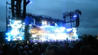 Bon Jovi - Its my life (Vienna, Austria 2013.05.17.)