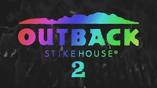 Outback Stikehouse 2: No Crikes Given