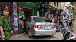 An toàn giao thông: Khi phụ nữ điều khiển xe ô tô