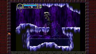Castlevania: Symphony of the Night (Blind) #11 - Below The Smash Stage