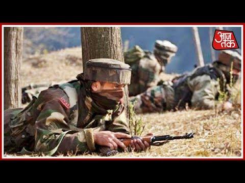 Kashmir के Kulgam में सुरक्षाबलों ने मार गिराए 3 आतंकी, मुठभेड़ जारी Rail और Internet सेवा भी बंद