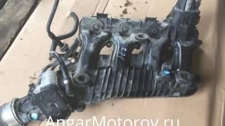 Дроссельная Заслонка Mercedes C 200 E 200  W212 W245 W204 M271 Дроссель Мерседес С Е 200 A2661410525