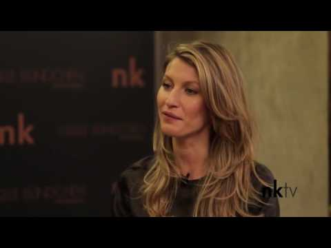 Natalie Klein Special Edition Gisele Bündchen Intimateswww savevid com