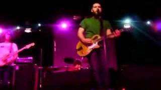 Watch Manchester Orchestra Alice  Interiors video