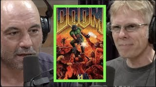 Joe Rogan | What Lead id Software to Open Source Their Games w/John Carmack