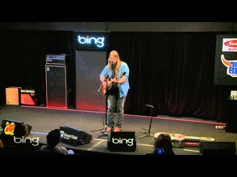 Chris Stapleton - Your Man (Bing Lounge)
