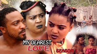 Dearest Love Season 6  - Regina Daniel 2017 Latest Nigerian Nollywood Movie