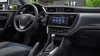 June 2018 Toyota Corolla Toyota of York