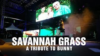 Kes - Savannah Grass Tribute | Tuesday On The Rocks 2019
